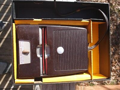 Kodak Stereo Viewer II with box