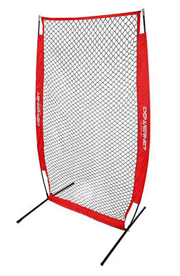 New PowerNet I-Screen, Baseball Training Net, Baseball Softball Barrier Screen P