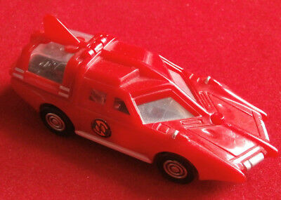 CAPTAIN SCARLET - SPECTRUM PATROL CAR - SPC - 4 inches