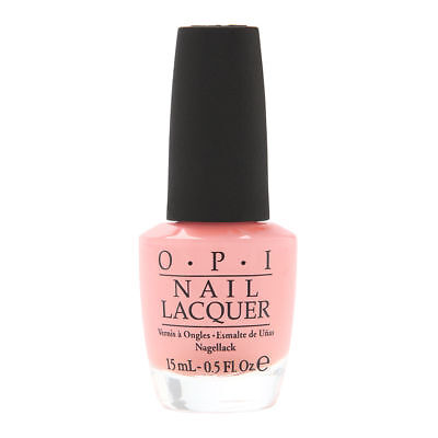 OPI Nail Lacquer Classics Collection NLI27 - Italian Love Affair Brand New
