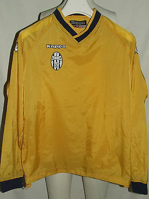 SHIRT FOOTBALL JACKET HOODIE PLUSH K WAY SHIRT TRIKOT CAMISETA SIENA size S