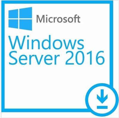 Windows Server 2016 Datacenter 64-bit Genuine License Key and Download