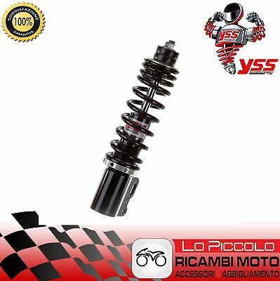 Front Shock Absorber Yss Adjustable Piaggio Vespa S Ie 125 2009 2012