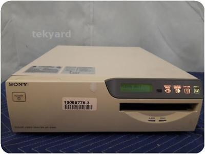 Sony Up-51Md Color Printer @ (98778)