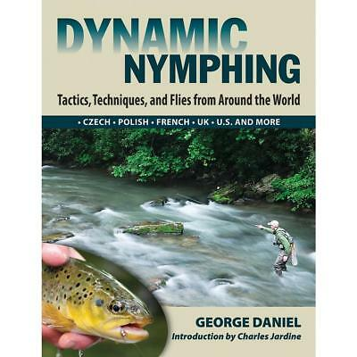 George Daniel Dynamisches Nymphing