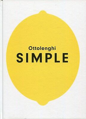 Ottolenghi SIMPLE by Yotam Ottolenghi Hardcover book