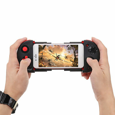 iPega PG-9087 Bluetooth Controller adjustable Gamepad for Smartphone android CPD