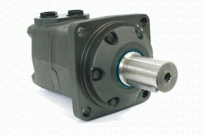 M+S Hydraulic Motor, 500Cc To 630Cc Rev. Mv Motors