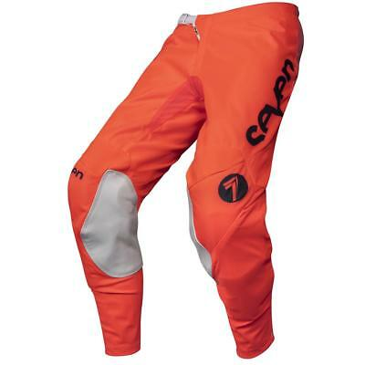 Seven MX Cross Hose Annex Exo Coral/Navy