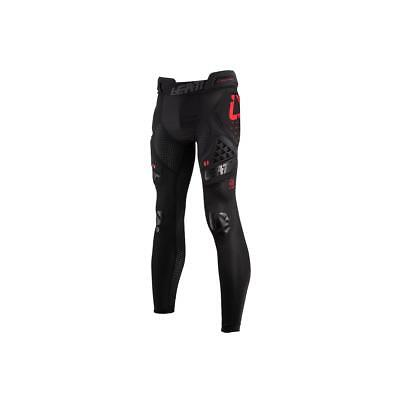 Leatt Protektor Short 3DF 6.0 Schwarz