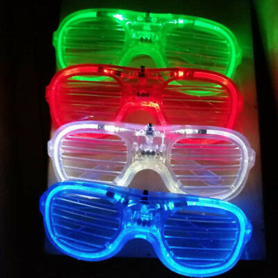 Dance Bar Party Supplies Lighting  EL Glasses LED Wire  Luminous Neon Light
