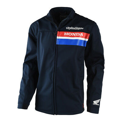 TROY LEE DESIGNS Jacke Honda Wing Travel Navy EUR 169,90