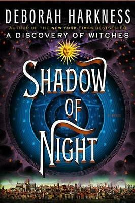 Shadow of Night by Deborah Harkness >>E book<< PDF HIGH QUALITY GET IT FAST!!!