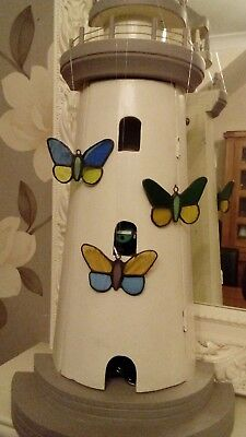 stained glass butterfly 3