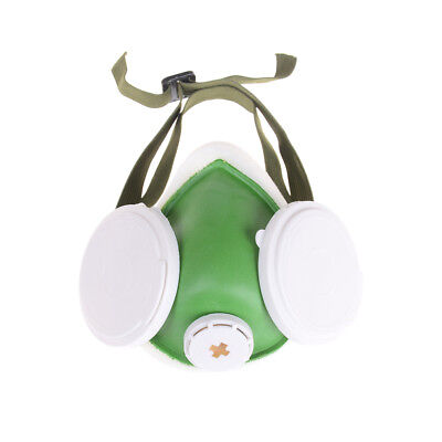 Anti-Dust Half Face Respirator for Welder Paint Spraying Cartridge Gas Mask  Sl