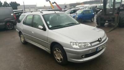 Cremaillere assistee PEUGEOT 306 BREAK PHASE 2 XT  Diesel /R:26016331