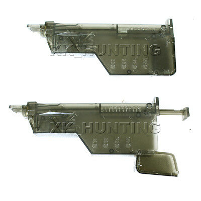Fast Raptors Airsoft 220rd BB Speed Loader For Airsoft game 220 PPC BB capacity