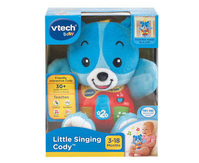 VTech Little Singing Cody Baby/Infant Activity/Toy with Music and Lights