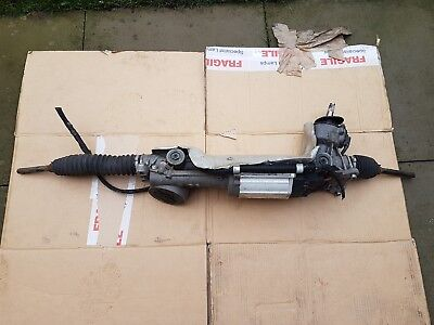2009 Audi A3 S3 8P Electric Power Steering Rack 1K2423051Cg  Rhd  (2008-2012)