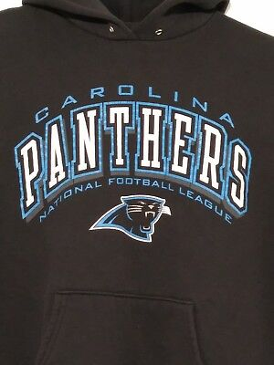 official photos fa666 58a2a NFL CAROLINA PANTHERS NIKE Therma-Fit Pullover Hoodie Top ...