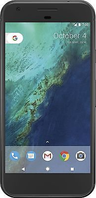 Google Pixel Factory Unlocked 32GB Verizon AT&T T-Mobile Sprint - Black