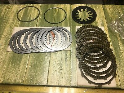 Harley Davidson OEM take off clutch pack twincam 2008