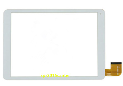 """for New 7.85/"""" inch For HXD-1098-V3.0 Tablet Touch Screen Digitizer Glass Panel"""