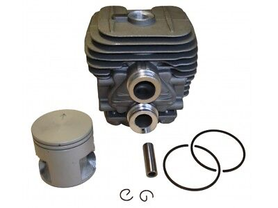 Stihl TS410 Cylinder Assembly Nikasil Coated Hard Wearing Quality Replacement