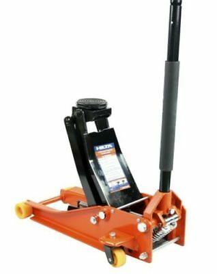 Hilta HILT1020 3 Ton Low Profile Garage Floor Jack Trolley Jack