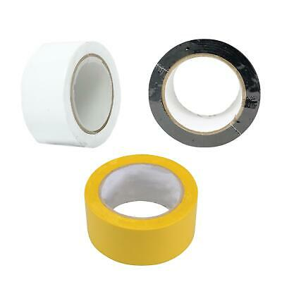 High Quality PVC Electrical Insulation Tape (2 Inch 50mm) Wide Flame Retardant