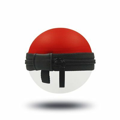 Carry Case for Poke Ball Plus Controller Protective Bag for Nitendo Switch SK