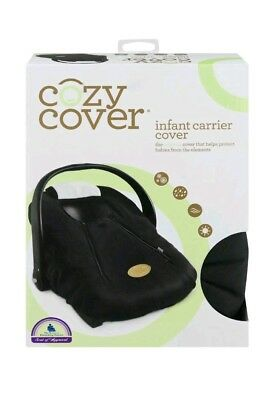 Cozy Cover Infant Car Seat - The Industry Leading Infant Carrier Cover.Free Ship