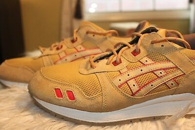 asics honey