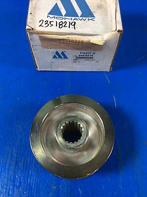 Mohawk Pulley 23518219-MOH