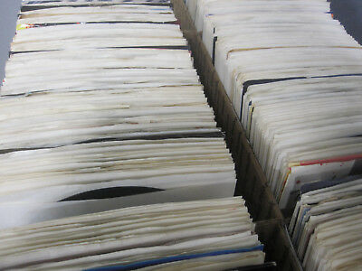 45's / 2 For $0.99 / 1970s/1980s All Genres