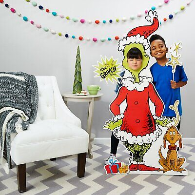 Dr Seuss Theme Birthday Decorations Twins Thing 1 And Thing 2