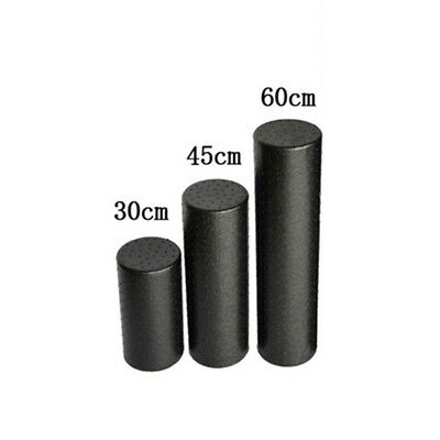 High Density Textured Massage Foam Roller For Fitness & Therapy