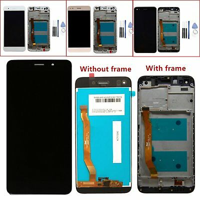 Ecran Tactile LCD Screen Display Pour Huawei Y6 Pro 2017 SLA-L02 SLA-L22 Noir