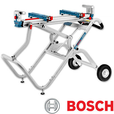 Bosch GTA2500W Professional Mitre Saw Leg Stand with Gravity Rise