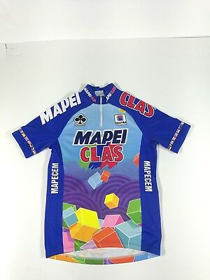 Maglia Bici Ciclismo Bike SPORTFUL Cycling Shirt Maillot Camiseta