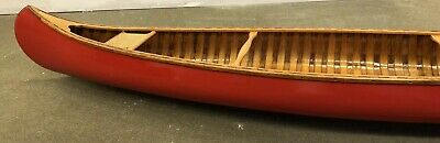 VINTAGE OLD TOWN Canoe Repair Kit Container - $9 99 | PicClick