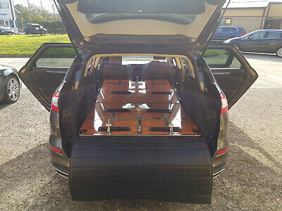 Funeral Removal Deck- To suit Estate Vehicles, Ford Mondeo,   Hearse