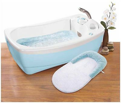 Summer Infant LIL'LUXURIES BATH AND SHOWER Baby Bath Time BNIB