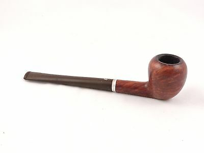 Vintage Frank Medico Italian Briar Estate Smoking Pipe