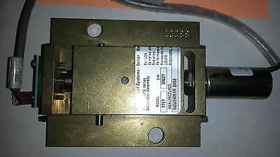 Lnr7767 Collimator For Ge Lunar Dpx Duo, Bravo, Md+ & Dpx Nt Bone Densitometer