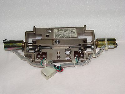 Lnr2898 Collimator Assembly For Lunar Dpx Iq, Dpx Md Bone Densitometry Equipment