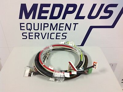 Lu8913 Cable Lower Harness Assy For Ge Lunar Prodigy P2 - P10, Advance, Primo