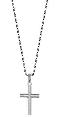 Trendor Jewellery Silver Children´S Necklace with Mark 79084