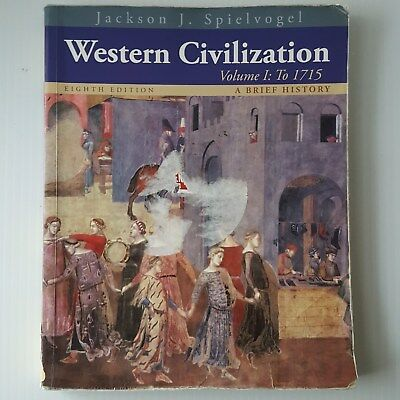 2 WESTERN CIVILIZATION A Brief History Volume II From