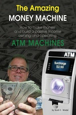How to Run Start Operate an ATM Machine Business Own Boss Step by Step Guide